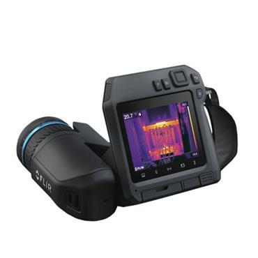 FLIR T530 Thermal Imaging Camera