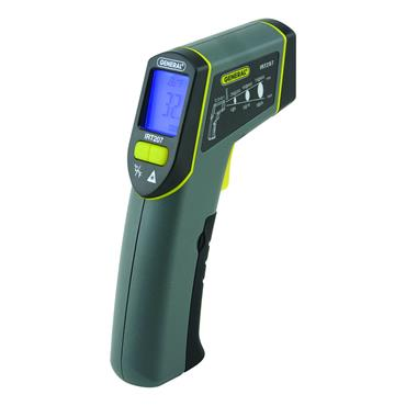 General Tools IRT207 Non-Contact Infrared Thermometer