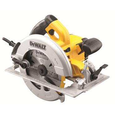 DeWALT DWE575K 190mm Precision Circular Saw