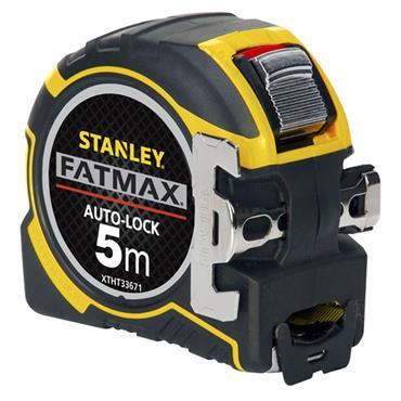 Stanley Fatmax Autolock Metric Measuring Tape