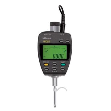 "Mitutoyo 543-552E 1"" ID-F, BS AC-Adapter Absolute Digital Indicator"