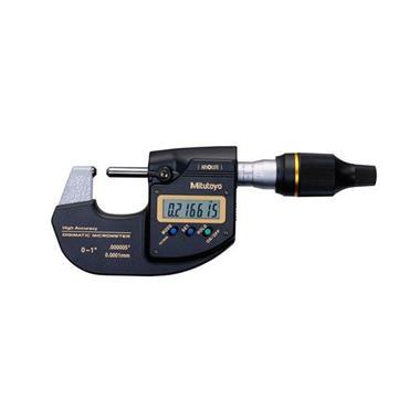 """Mitutoyo 293-130 0-1"""" High-accuracy Sub-Micron Micrometre"""