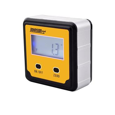 Johnson 1886-0000 Magnetic Digital Angle Locator