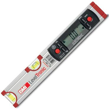 BMI 604 030 Leveltronic Electronic Spirit Level