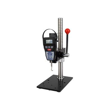 MECMESIN Economy Lever-Operated ValuTest-L Test Stand