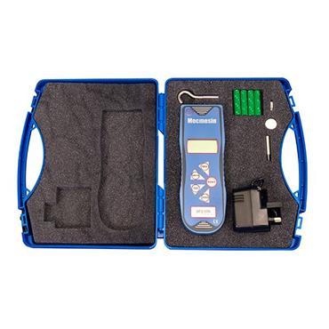 MECMESIN Basic Manual Handling 2500N Force Gauge Kit