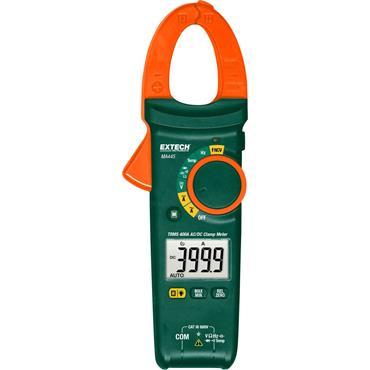 Extech MA445 AC/DC Clamp Meter