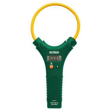 Extech MA3010 True RMS AC Flex Clamp Meter