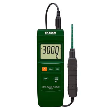 Extech MF100 AC/DC Magnetic Field Meter