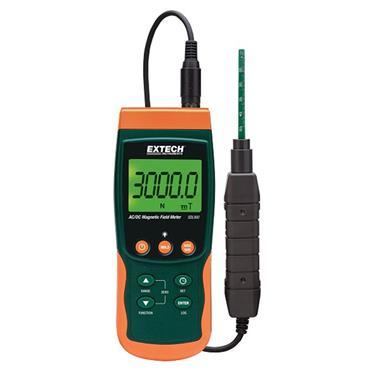Extech SDL900 AC/DC Magnetic Meter/Datalogger