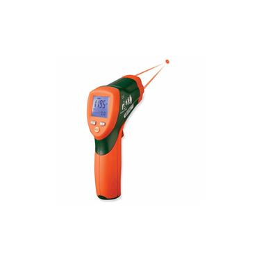 Extech 42511 Dual Laser Infrared Thermometer