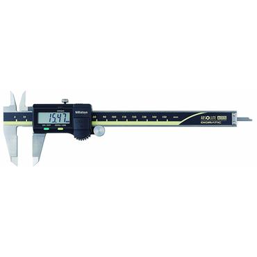 Mitutoyo 500-150-30 0-100mm Metric AOS Absolute Digimatic Caliper with Thumb Roller