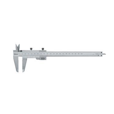 Mitutoyo 532102 0-180mm Fine Adjust Metric Vernier Caliper