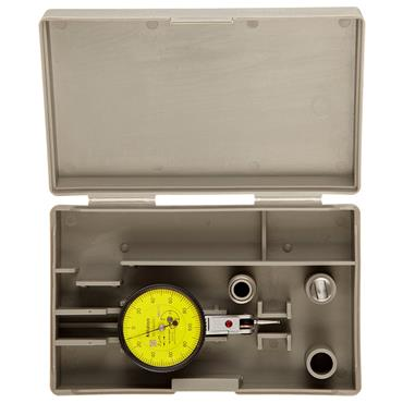 Mitutoyo 513-425E 0.6mm Horizontal Type Dial Test Indicator