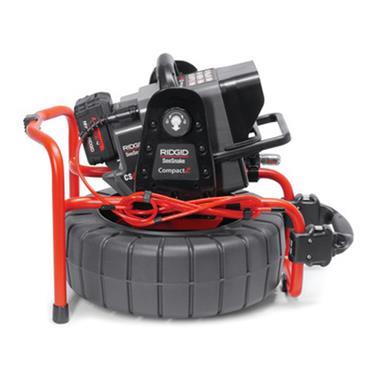 RIDGID 48118 SeeSnake® Compact2 Camera System