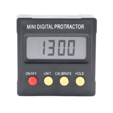 GENERAL TOOL 824 Mini Digital Protractor