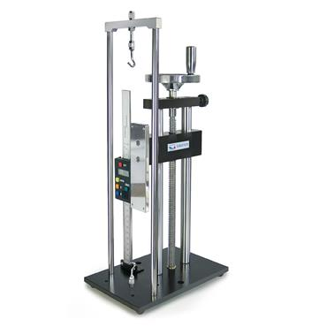 SAUTER TVL Manual Test Stand