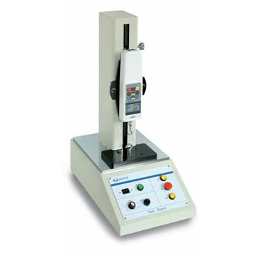 SAUTER TVO Motorised Vertical Test Stand