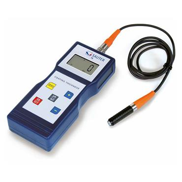 SAUTER TB Digital Coating Thickness Gauge