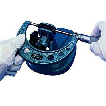 Mitutoyo 167-101 25mm Micrometre Setting Standard