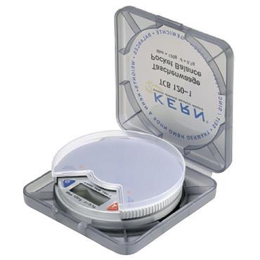Kern TCB 200-1 Pocket Balance