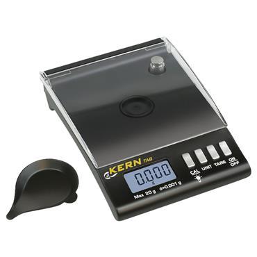 Kern TAB 20-3 Pocket Balance