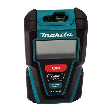 Makita LD030P 30m Laser Distance Measurer