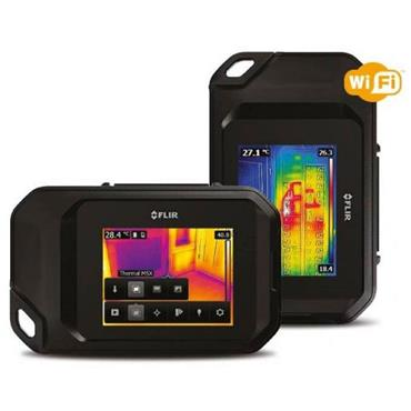 Flir C3 Compact Thermal Imaging System with Wi-Fi