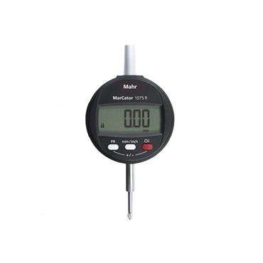 MAHR MarCator 1075 R Digital Dial Gauge with Large Display