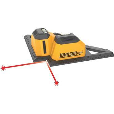 Johnson Level 40-6624 Tiling Laser