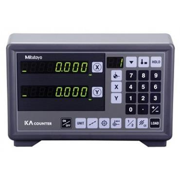 Mitutoyo 174-183E Digital Readout Linear Scale Counter