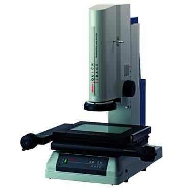 Mitutoyo 361-841A 200 x 100mm Manual Vision Measuring Machine