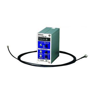Mitutoyo 332-151 Optoeye 200 Edge Detection Sensor