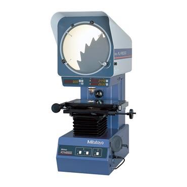 Mitutoyo 302-701-1E Measuring Projector PJ-A3010F-200