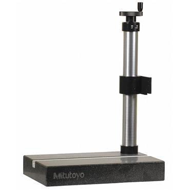 Mitutoyo 178-039 Manual Column Stand, Granite Base