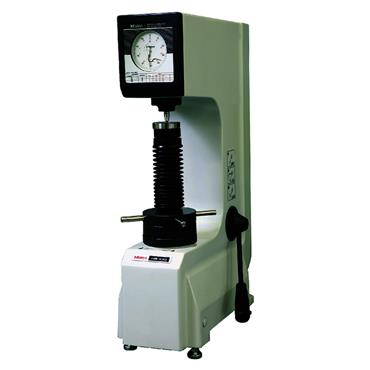 Mitutoyo HR-110MR Rockwell Hardness Testing Machines