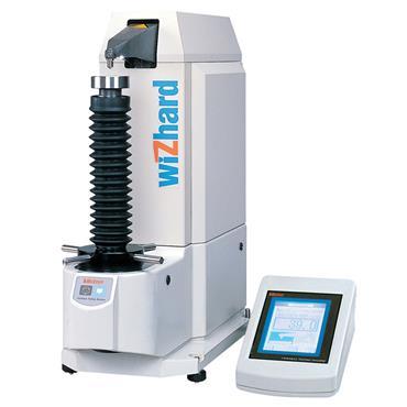 Mitutoyo HR-521 Rockwell Hardness Testing Machines