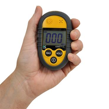 Kane 77 Personal CO Alarm/Monitor