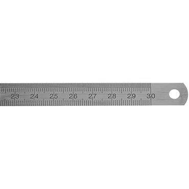 CITEC PRO AHD-90R Metric Flexible Stainless Steel Rules