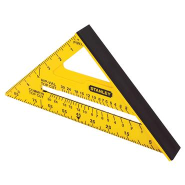 """Stanley STHT46010 7"""" Dual Color Square"""