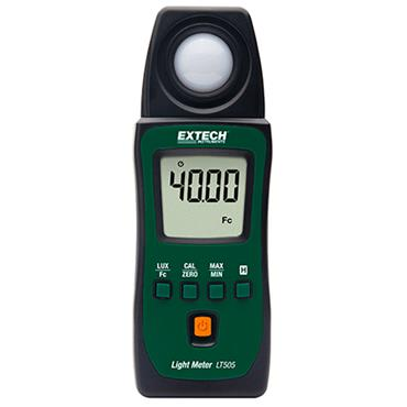 Extech LT505 Auto Ranging Pocket Light Meter