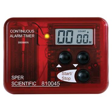 CITEC 810045 Continuous Alarm Timer