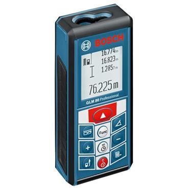 Bosch GLM 80 Professional Laser Measurer
