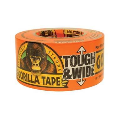 GORILLA GLUE 6003001 Gorilla Tape Tough & Wide