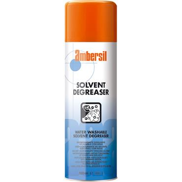 Ambersil 31558-AA 500ml Water Rinsable Solvent Degreaser