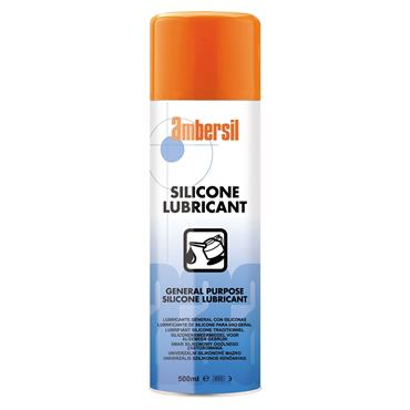 Ambersil 31631 500ml General Purpose Silicone Lubricant