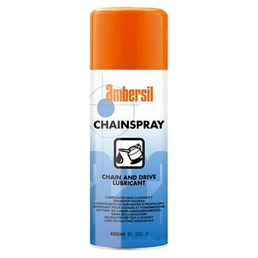 Ambersil 31575-AA 400ml Chain and Drive Lubricant
