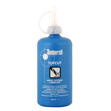 Ambersil Tufcut Liquid Metal Cutting Lubricant