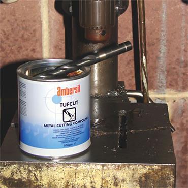 Ambersil 31581-AA 500g Tufcut Metal Cutting Lubricant