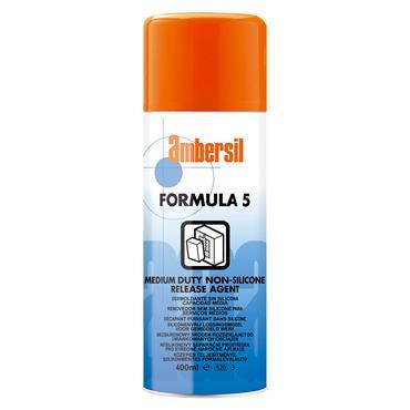 Ambersil Formula 5 400ml Non-Silicone Release Agent